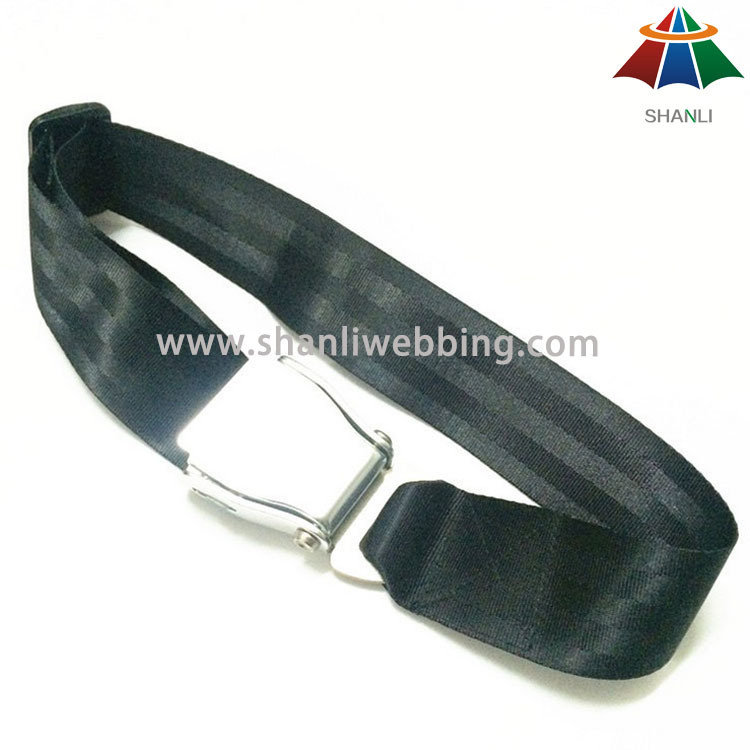 Custom Retractable Safety Seat Belts From China Manufacturer