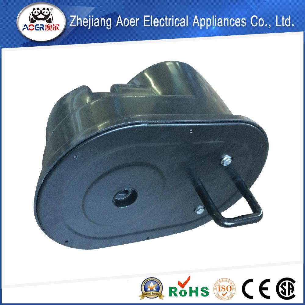 AC Single Phase Asynchronous Blender Mixer Electric Motor