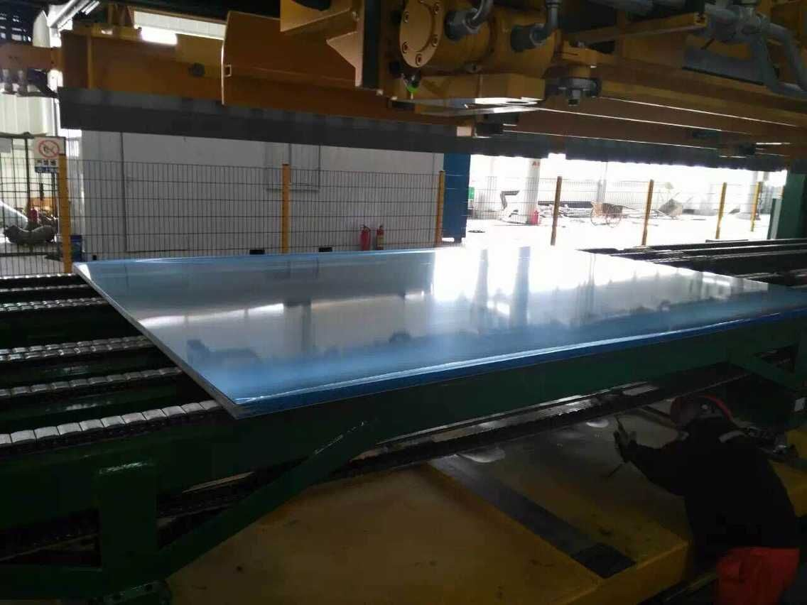 5083 Aluminum Sheet Used for Passenger Boat