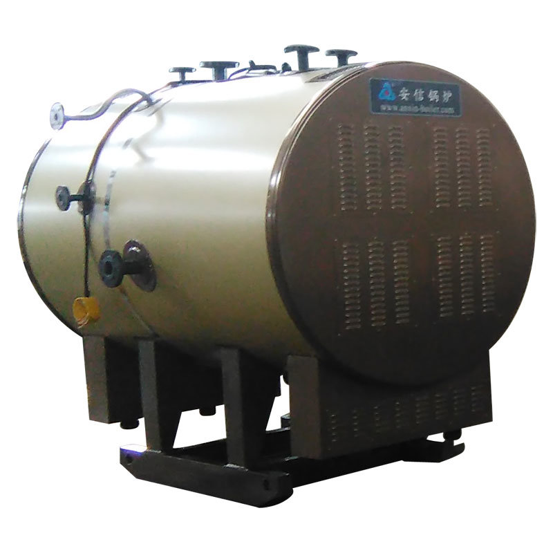 Horizontal Industry Electric Steam Boiler