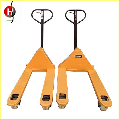Best Quality and Durable Hydraulic Manual Pallet Truck