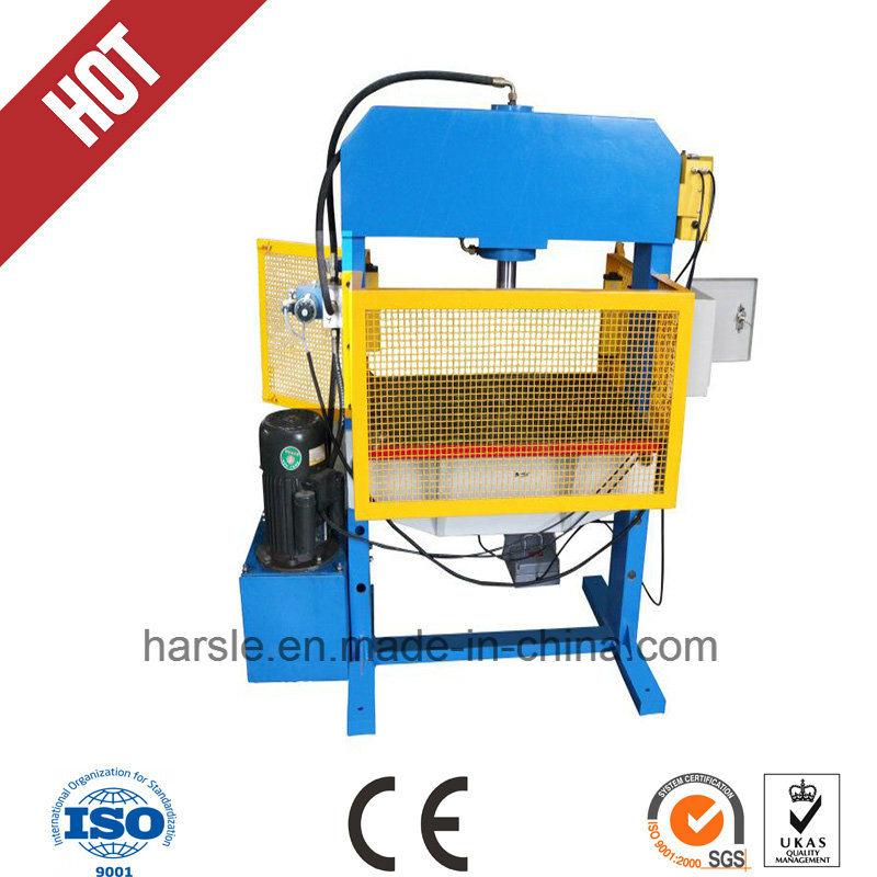 Gantry Hyaraulic Press Stamping and Punching Machine