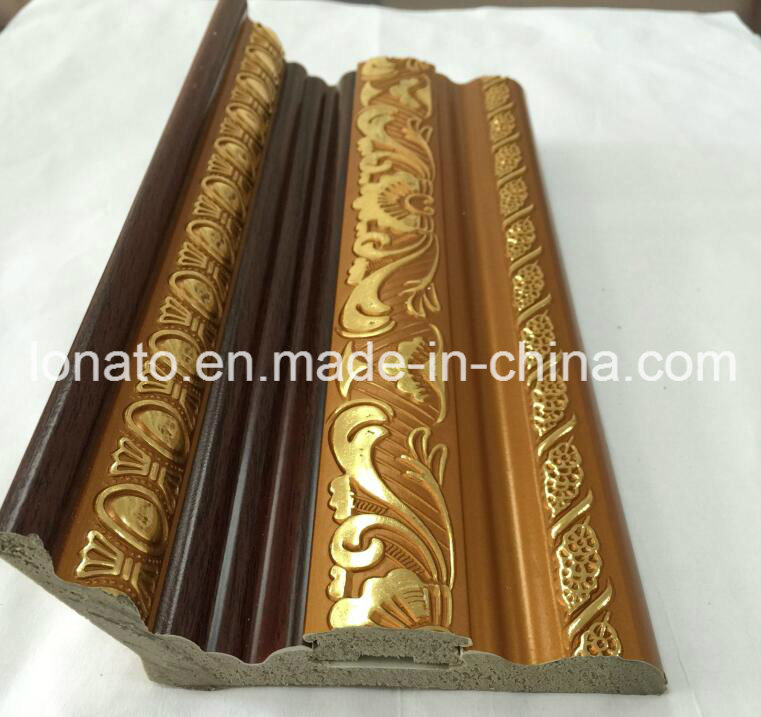Iraq Design PS Decoration Moving Cornice Moulding
