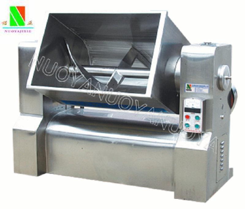 CH Electrical Sulciform Mixing Machine Mixer