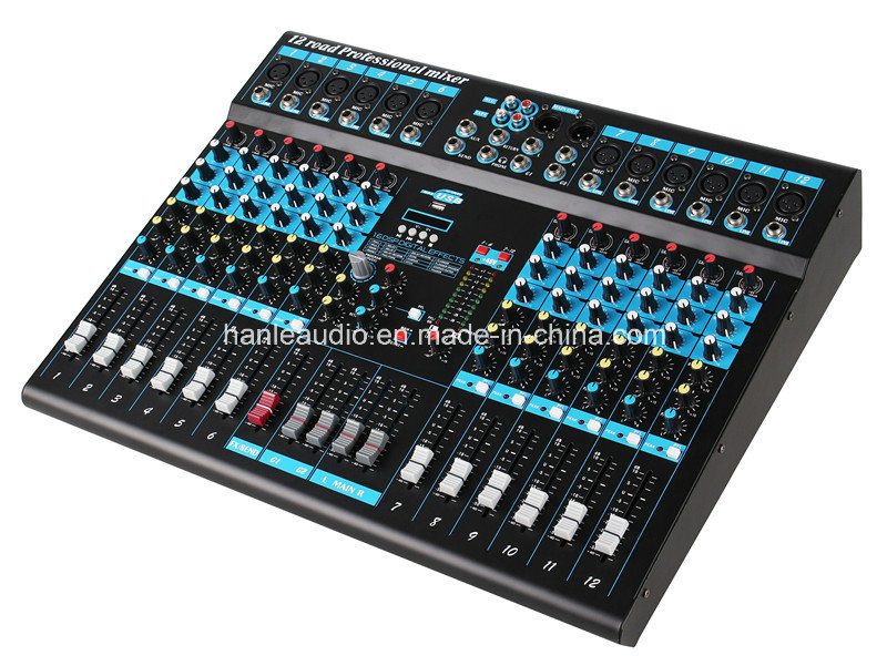 Mixing Console/Td-12