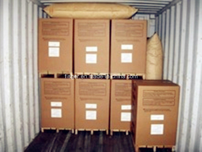 Resuable Inflate Dunnage Bags for Container Fillings