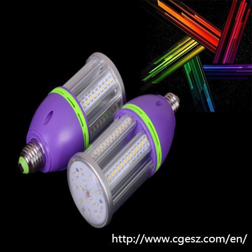 SMD 2835 12W/15W/18W/21W/24W LED Corn Light for Street