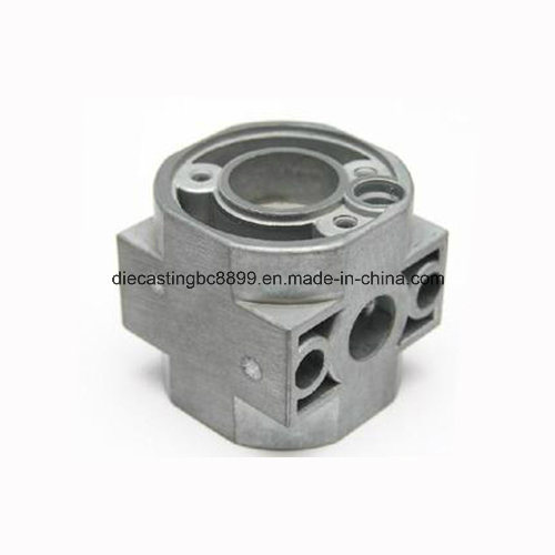 Security Light Series Die Casting Parts