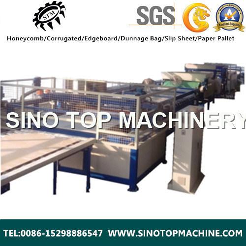 Automatic High Speed Honeycomb Board Laminator Machine