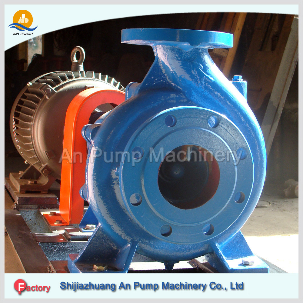 Centrifugal Agriculture Electric Irrigation Pump