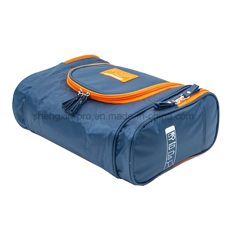 Oxford Big Size Trolley Bag with Hook
