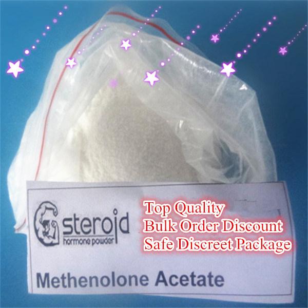 Raw Methenolone Acetate Gearoids Hongkong Shijingu Methenolone Enanthate Steroid Powder