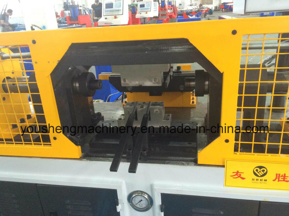 CNC Auto Feeding Pipe End Forming Machine Sg-40CNC