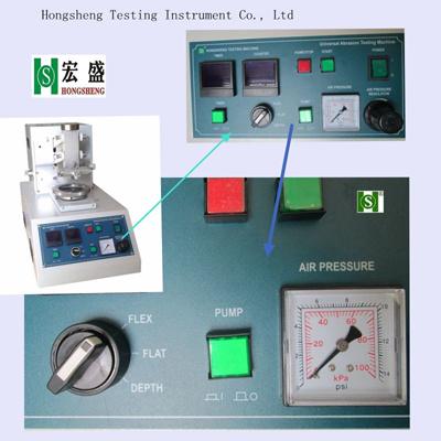 Universal Wear and Abrasion Resistance Testing Machine Manufacturer