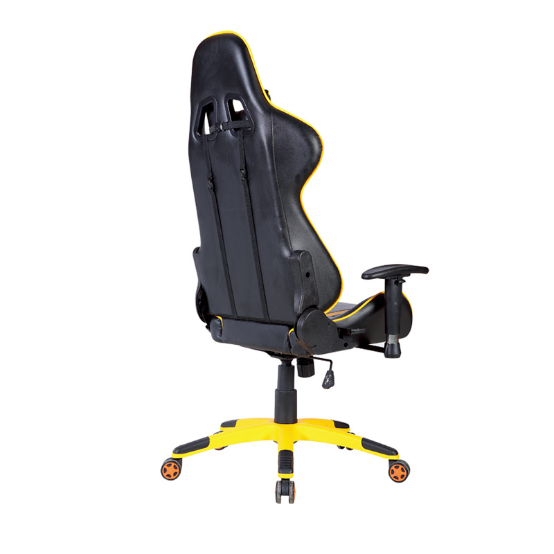 Modern Fabric Computer Recliner Racer Design Gaming Office Chair (FS-RC001)