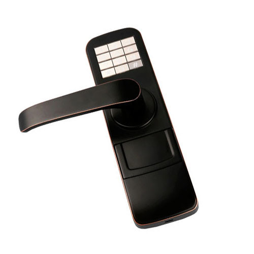 Safewell Electronic Keypad Code Lock for Office or Residential Use