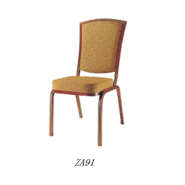 Elegant Dining Room Furniture Hotel Banquet Chairs for Sale (ZA106)