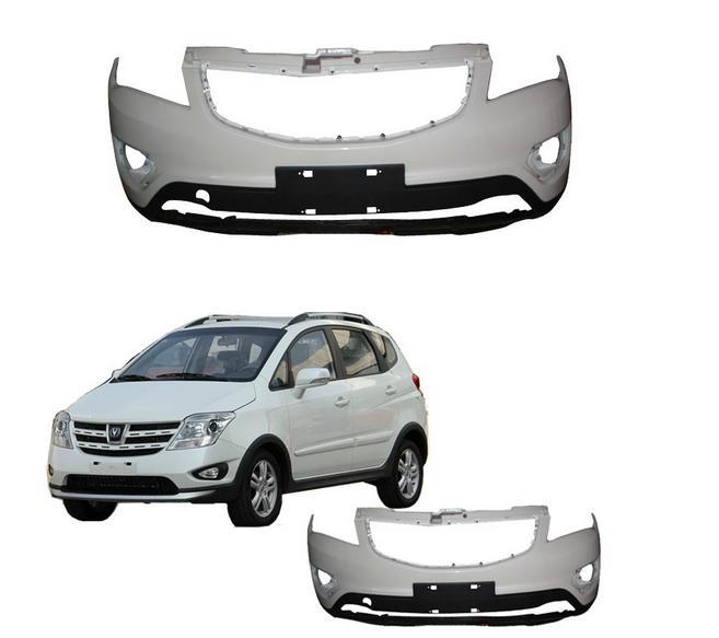 High-Quality Body Kits Car Bumpers for Byd F0/Changan Cx20 Auto Parts