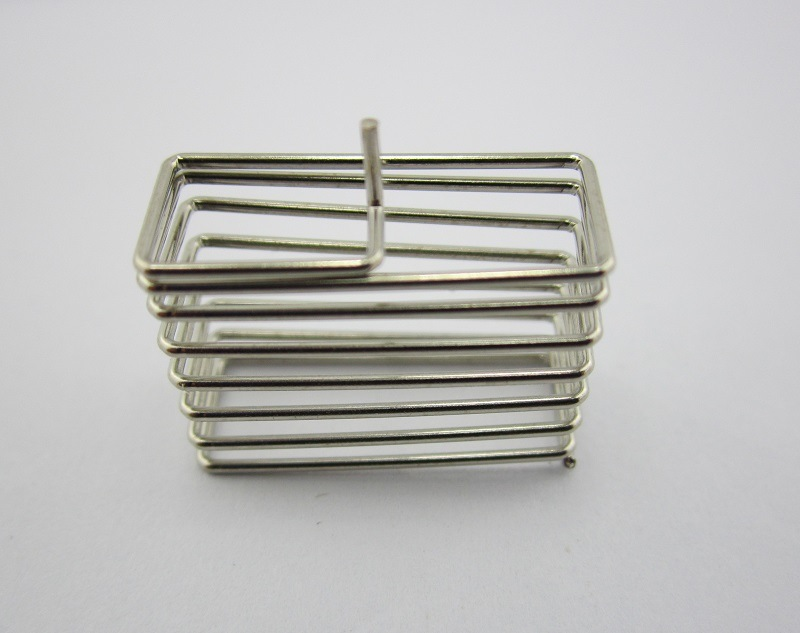 High Quality Square Shape Spring