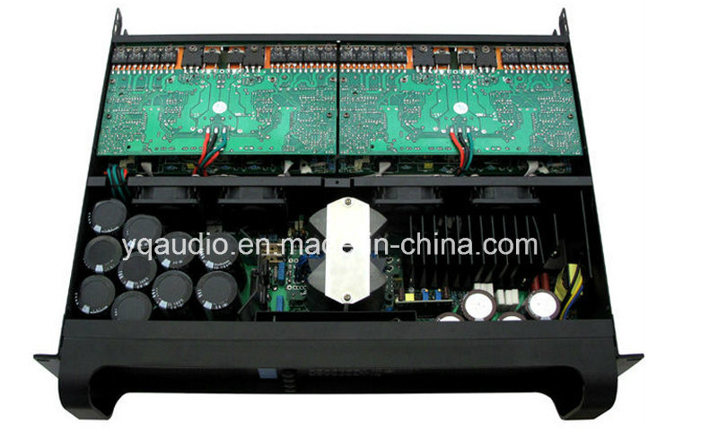 Fp Series Fp10000q 1350W 4CH Switch Power Supply Amplifier