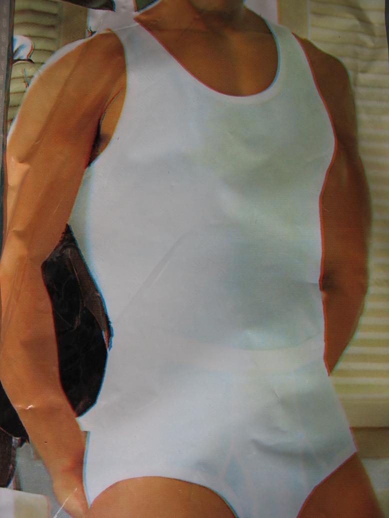 Men's Underwear Set (Tr-021)