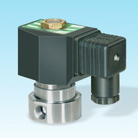 Normally Closed % Normally Open Solenoid Valve (CA1S)