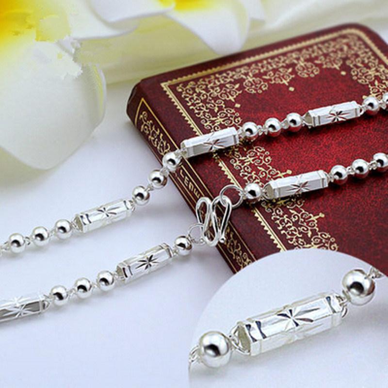 The S990 Men′s Necklace
