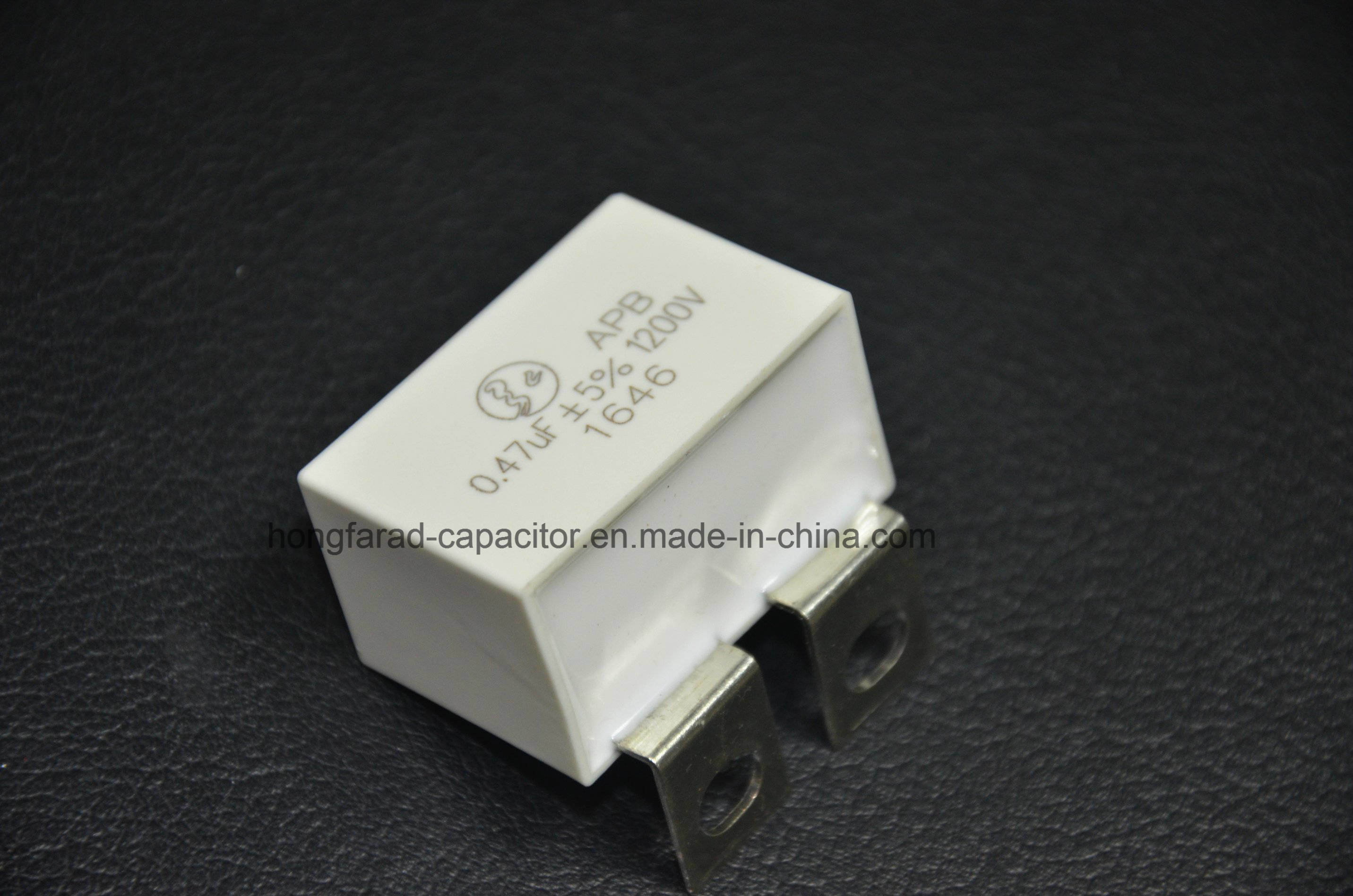 Low Price Snubber Capacitor for IGBT Apb