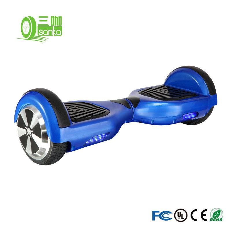 New Fashion 2 Wheel Balance Car Self Balancing Electric Scooter