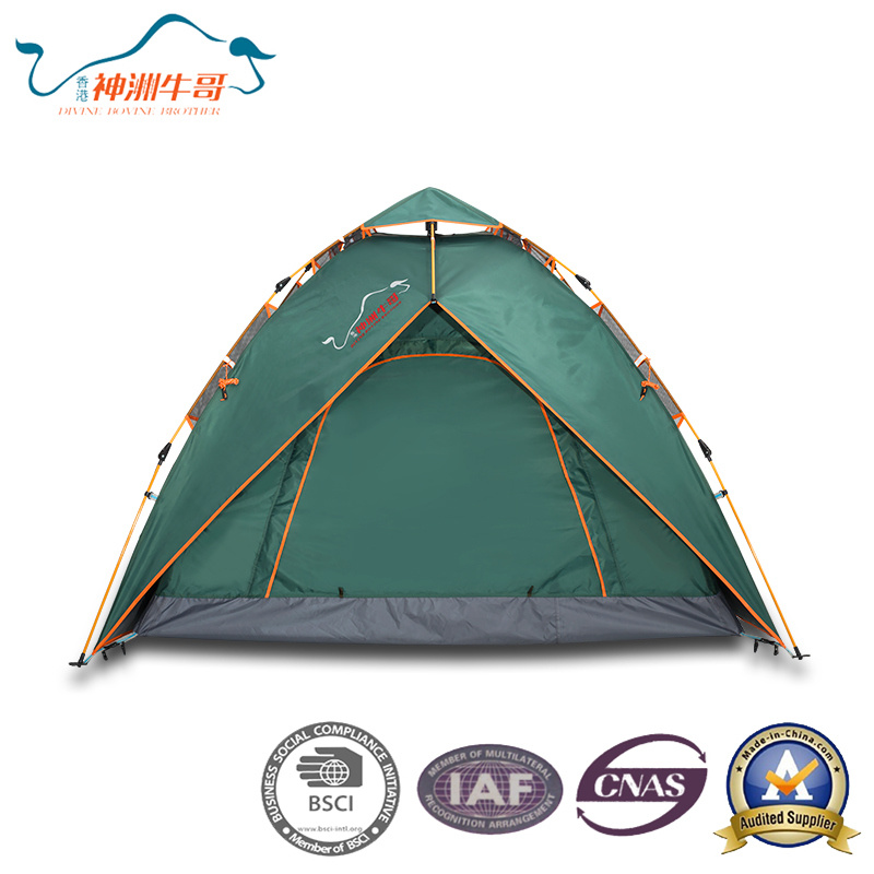 2017 New-Style Automatic Camping Tent