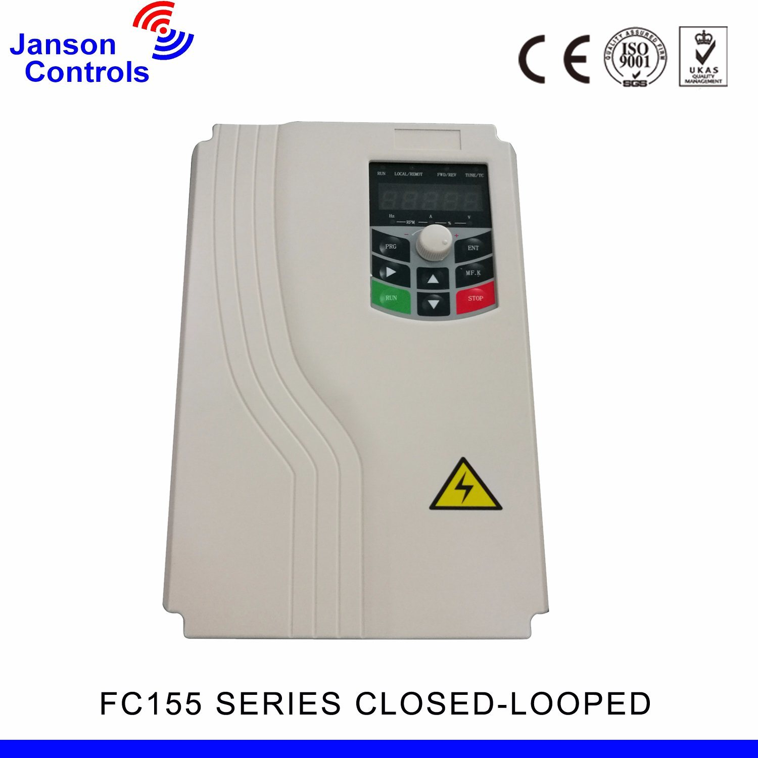 High Quality CNC Router Frequency Inverter 7.5kw AC380V Sunfar Inverter