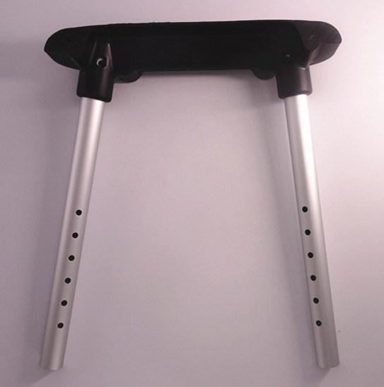 Aluminum/Alumnium Alloy Extrusion Anodized Tube for Medical Usage