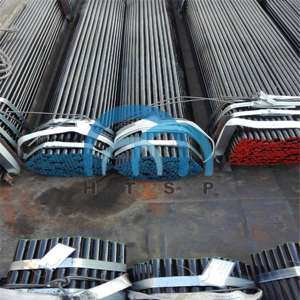 DIN2391 St35 St52 Honed Seamless Steel Pipe for Hydraulic Cylinder