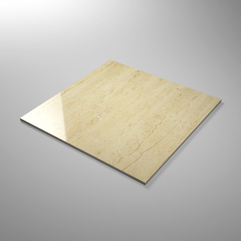 600*600mm Copy Marble Porcelain Floor Tile Produced in Foshan