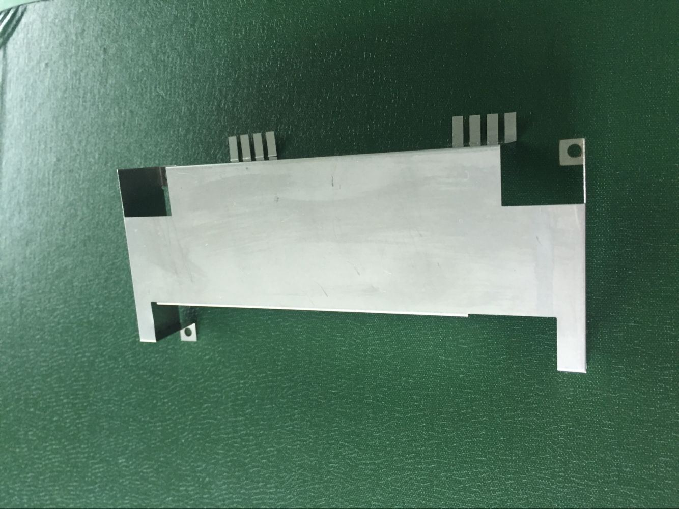 Custom Metal Stamping Part Metal Chassis