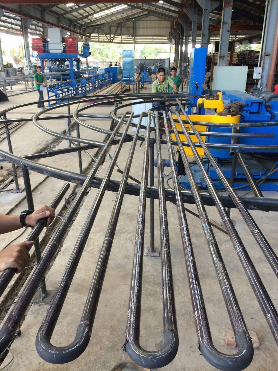 Coil Production Line