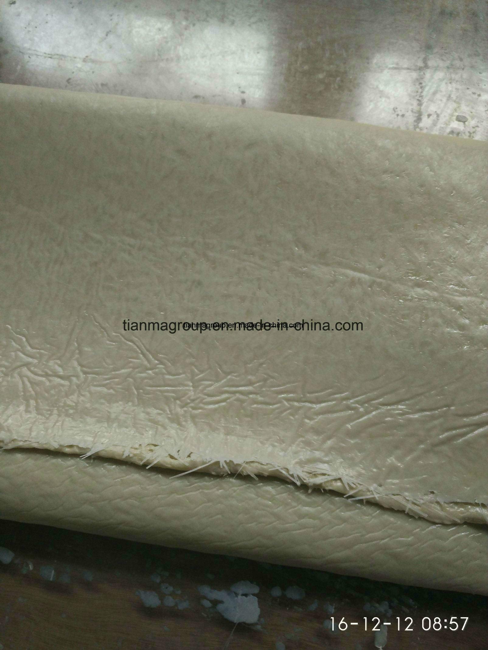 Sheet Moulding Compound SMC Sheet Ral7035 Color BMC