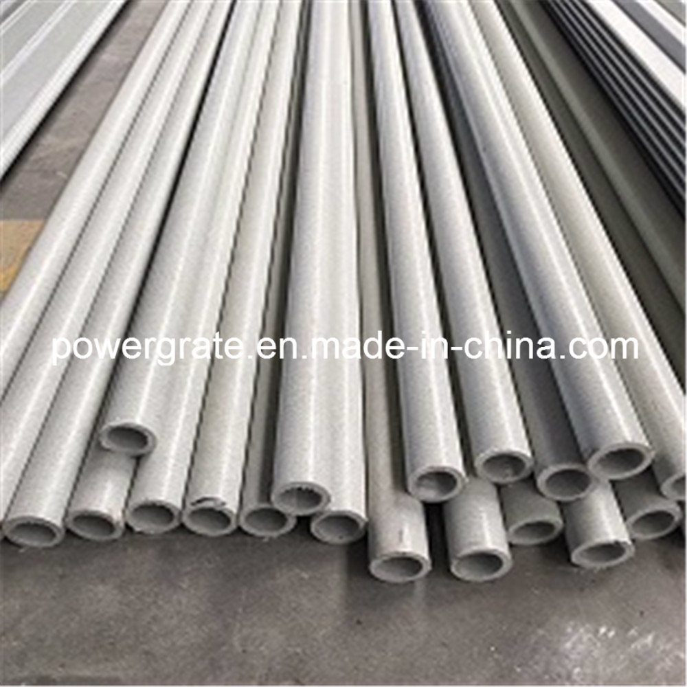 FRP Profile Round Tube for Structure