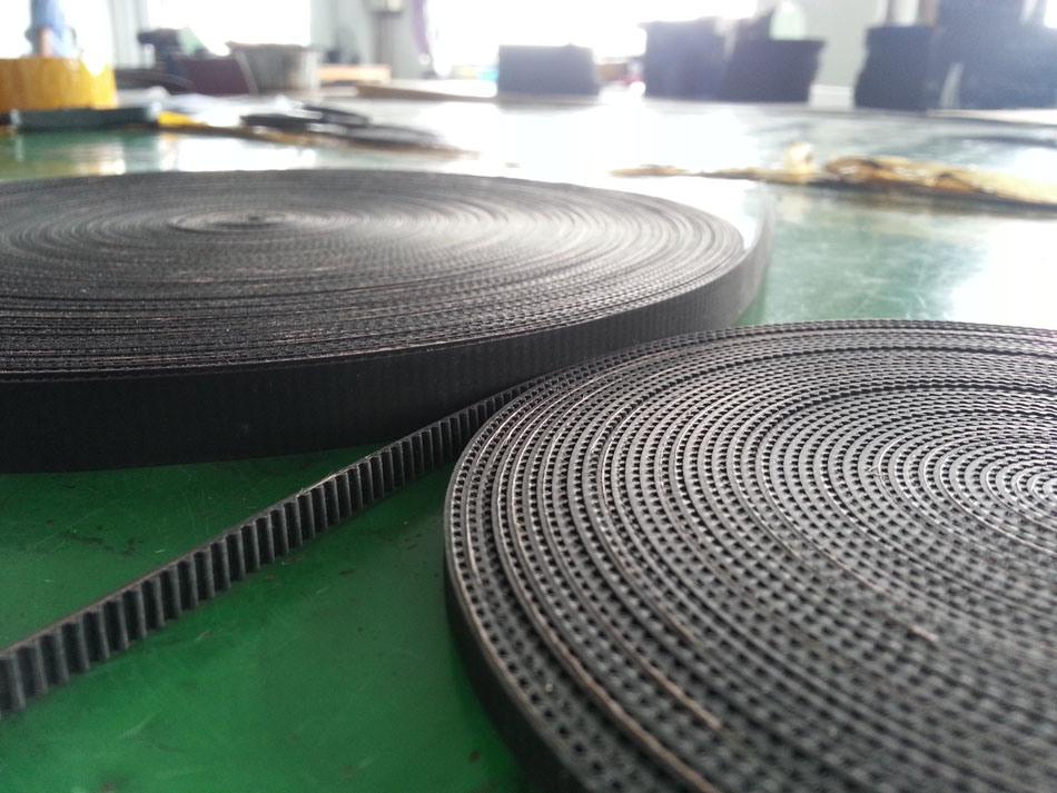 L Type Synchronous Belt, Rubber Timing Belt