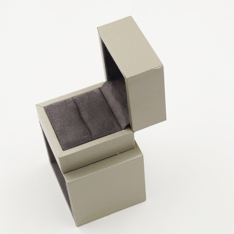 Hot Sale Luxury Storage Ring Gift Packing Jewellery Jewelry Box (J73-A)