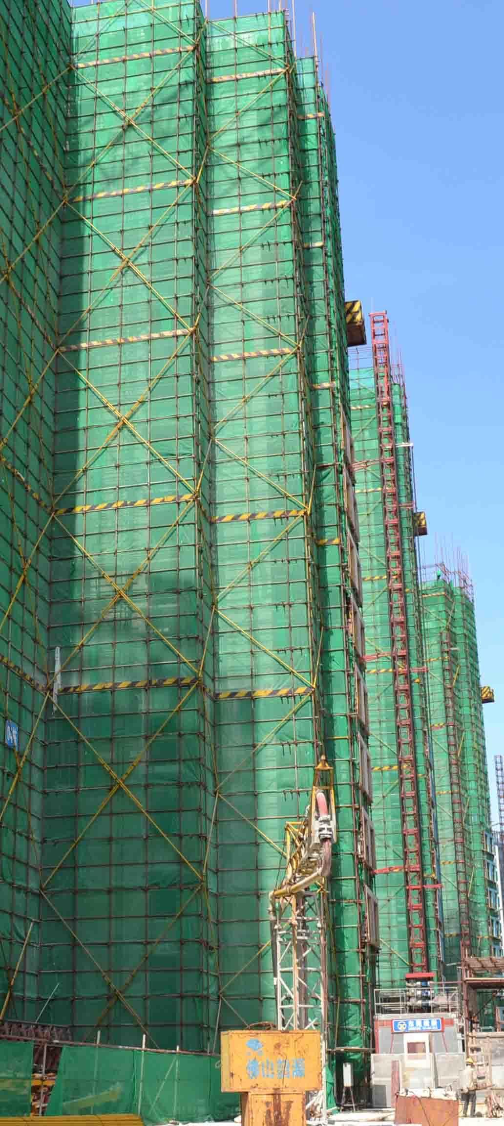Building Crane Hoist Equipment Construction Machinery