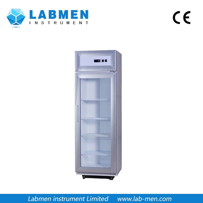 4° C Blood Bank Refrigerator