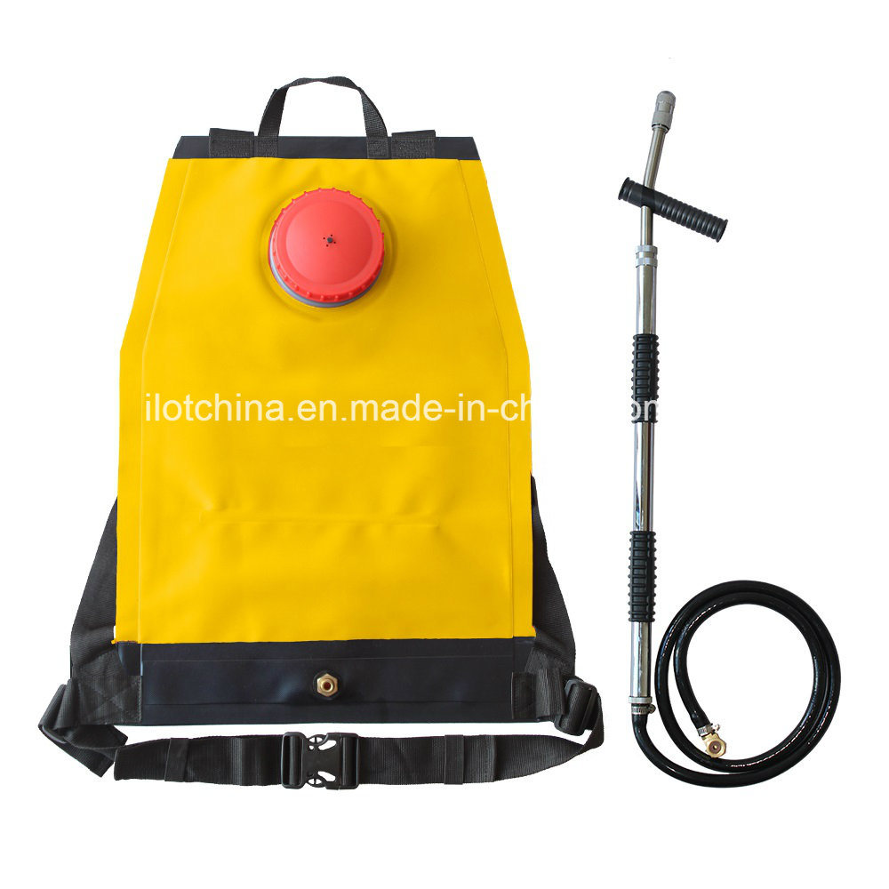 16L Knapsack Firefighting and Forset Pressure Sprayer with Back Cushion