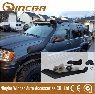 Air Intake Car Snorkel for Jeep Grand Cherokee Wj (WINJP006)