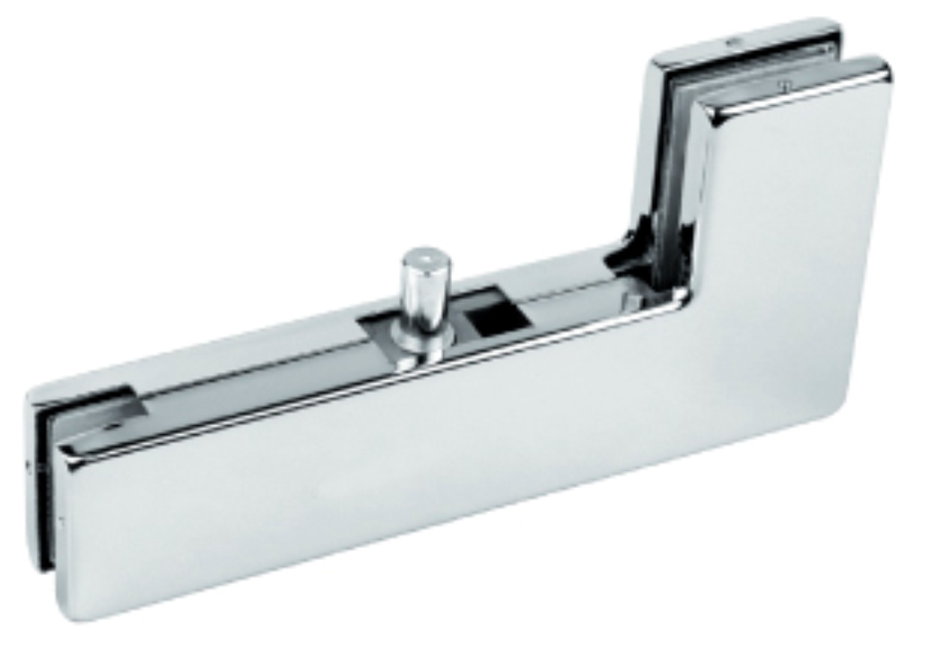 Glass Door Patch Fitting (FS-120)
