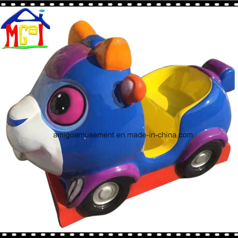 2017 New Kiddie Ride Western Racing Car