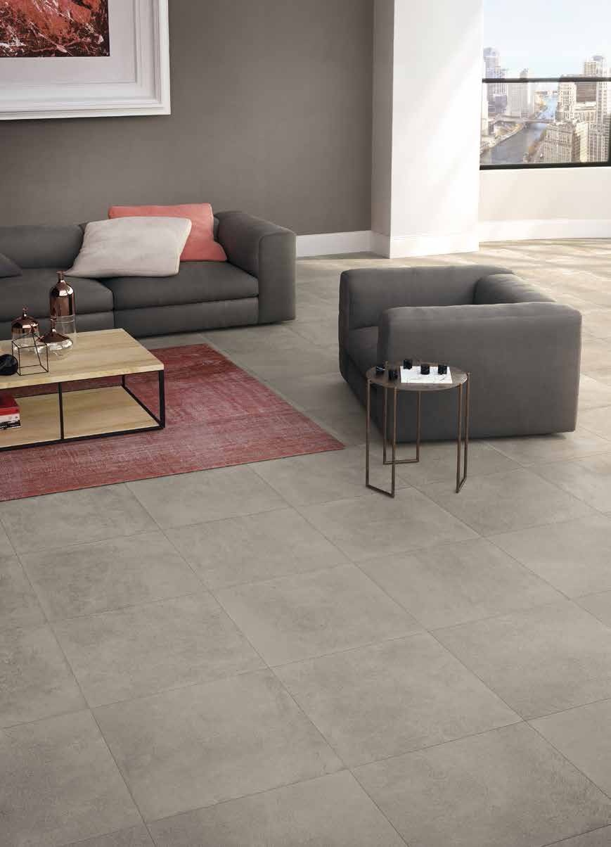 Color Body Stone Design Glazed Porcelain Tiles for Floor and Wall 600X600mm (CY04)