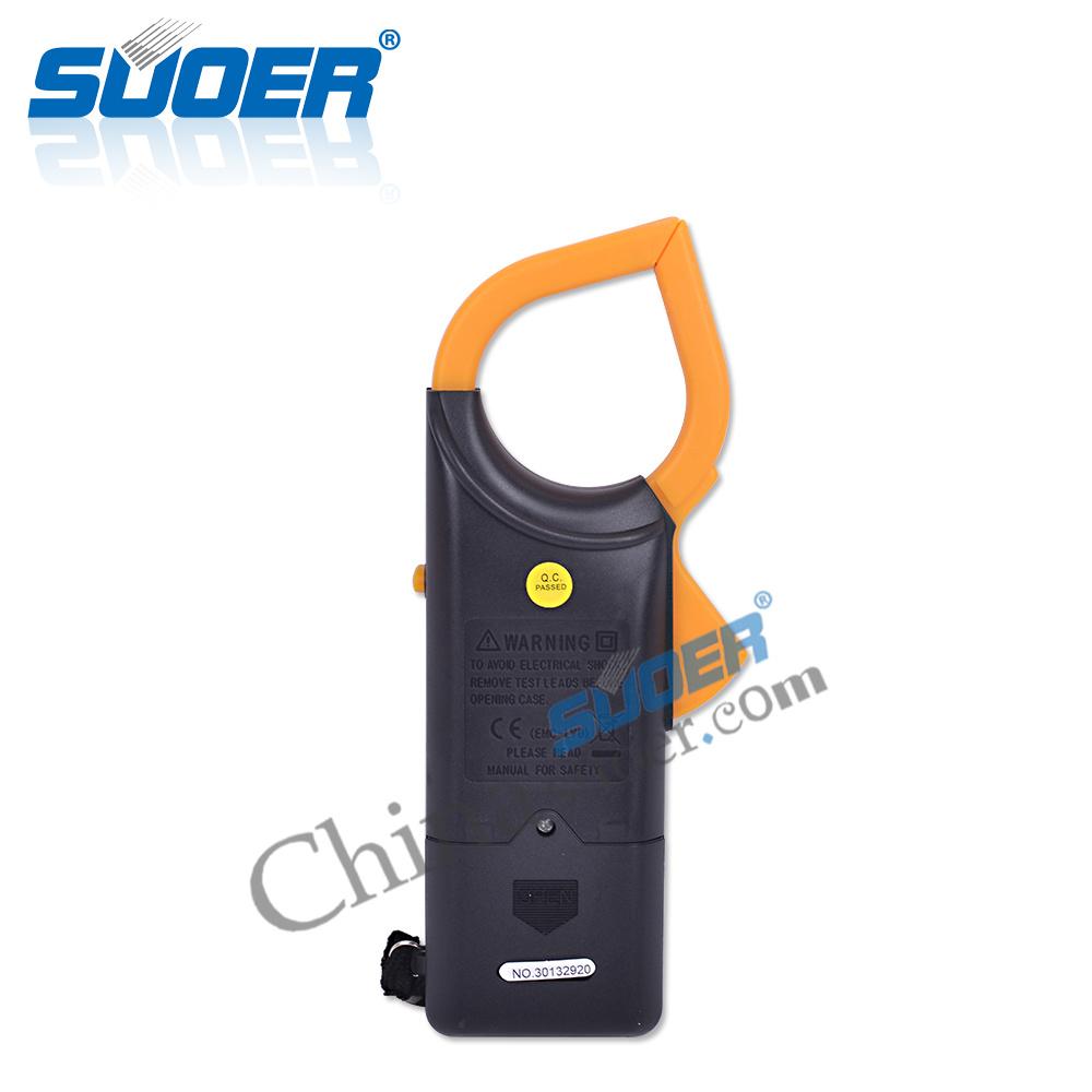 Digital Clamp Multimeter (DT-266)