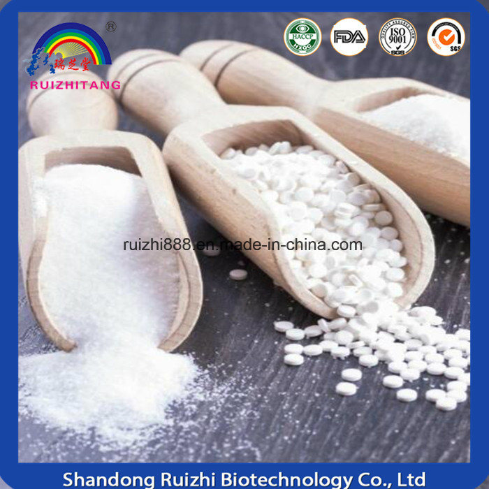 Food Additives 99% Purity Strong Sweet Powder Aspartame
