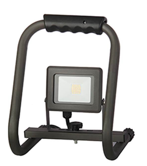 10W 800lumens Ce/EMC/RoHS Portable LED Floodlights